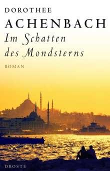Dorothee Achenbach: Im Schatten des Mondsterns, Buch