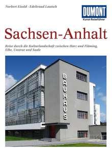 Norbert Eisold: DuMont Kunst-Reiseführer Sachsen-Anhalt, Buch