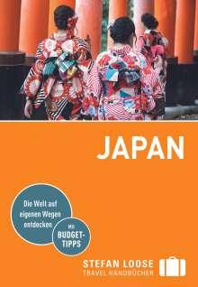 Hartmut Pohling: Stefan Loose Reiseführer Japan, Buch