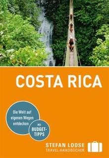 Julia Reichardt: Stefan Loose Reiseführer Costa Rica, Buch