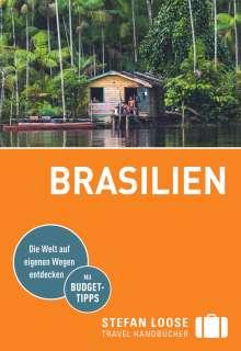 Nicolas Stockmann: Stefan Loose Reiseführer Brasilien, Buch