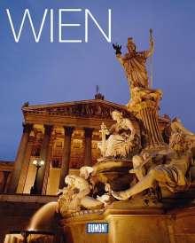 DuMont Bildband Wien, Buch