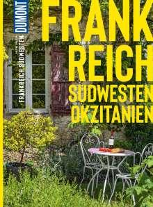 Klaus Simon: DuMont BILDATLAS Frankreich Südwesten, Buch