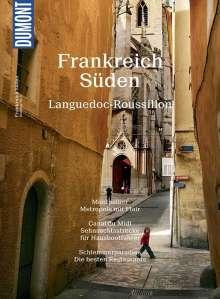 Hilke Maunder: DuMont Bildatlas 09 Frankreich Süden, Languedoc-Roussillon, Buch