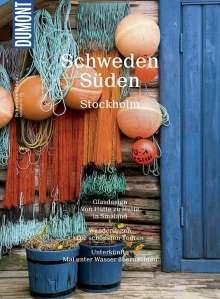 Rasso Knoller: DuMont Bildatlas Schweden Süden, Stockholm, Buch