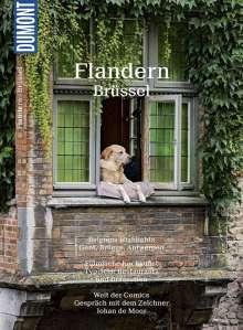 Rita Henss: DuMont Bildatlas Flandern, Brüssel, Buch