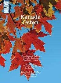 Ole Helmhausen: DuMont Bildatlas 31 Kanada Osten, Buch