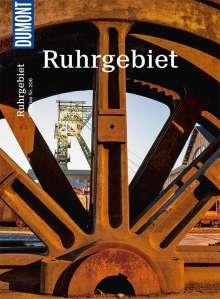 Matthias Eickhoff: DuMont Bildatlas 206 Ruhrgebiet, Buch
