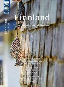Rasso Knoller: DuMont Bildatlas 212 Finnland, Buch