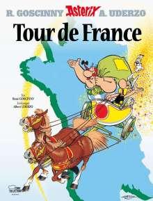 René Goscinny: Asterix 06: Tour de France, Buch