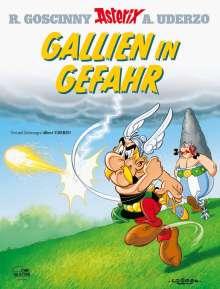 Albert Uderzo: Asterix 33, Buch