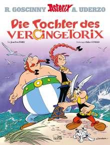 Jean-Yves Ferri: Asterix 38. Die Tochter des Vercingetorix, Buch