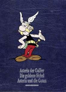 René Goscinny: Asterix Gesamtausgabe 01, Buch
