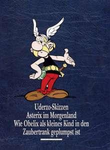 René Goscinny: Asterix Gesamtausgabe 10, Buch