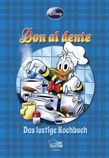 Walt Disney: Enthologien 23, Buch