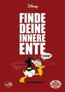 Walt Disney: Finde deine innere Ente, Buch