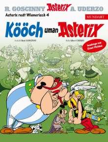 Albert Uderzo: Asterix Mundart Wienerisch IV, Buch