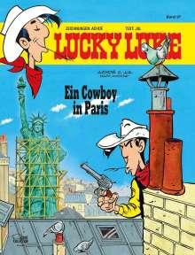 Achdé: Lucky Luke 97, Buch