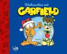 Jim Davis: Weihnachten mit Garfield, Buch