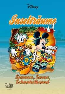 Walt Disney: Enthologien 42, Buch