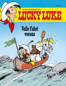 Achdé: Lucky Luke 98, Buch