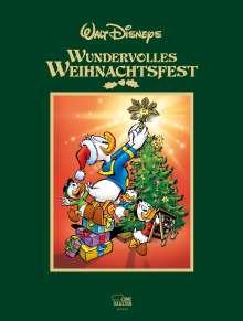 Walt Disney: Walt Disneys Wundervolles Weihnachtsfest, Buch