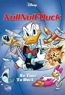 Walt Disney: NullNull Duck, Buch