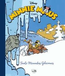 Walt Disney: Minnie Maus - Tante Mirandas Geheimnis, Buch