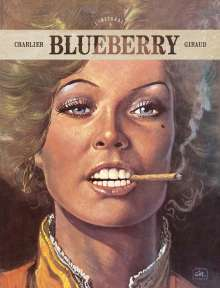 Jean-Michel Charlier: Blueberry - Collector's Edition 05, Buch