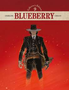 Jean-Michel Charlier: Blueberry - Collector's Edition 09, Buch