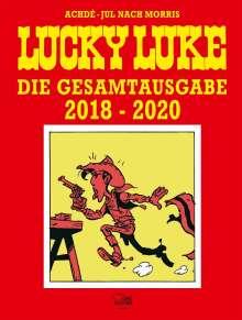 Achdé: Lucky Luke Gesamtausgabe 29, Buch