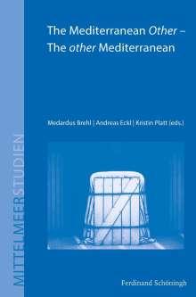 The Mediterranean Other - The other Mediterranean, Buch
