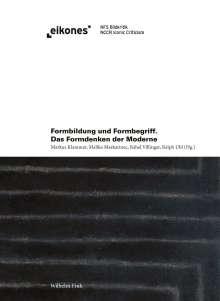 Formbildung und Formbegriff, Buch