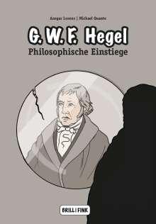 Michael Quante: Georg Wilhelm Friedrich Hegel, Buch