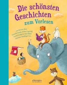 Paul Maar: Die schönsten Geschichten zum Vorlesen, Buch