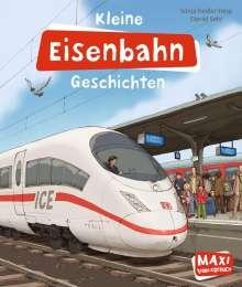 Sonja Fiedler-Tresp: Kleine Eisenbahn Geschichten, Buch