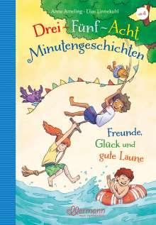 Anne Ameling: 3-5-8-Minutengeschichten, Buch