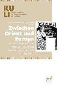 Chiara Adorisio: Zwischen Orient und Europa, Buch