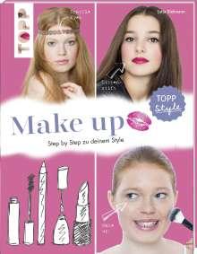 Jutta Diekmann: Make up, Buch