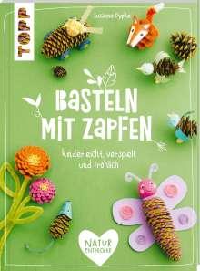 Susanne Pypke: Basteln mit Zapfen, Buch