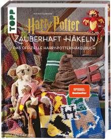 Lee Sartori: Harry Potter: Zauberhaft häkeln, Buch