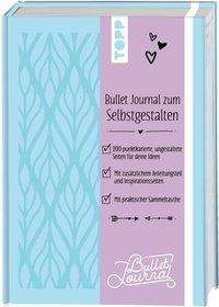 Frechverlag: Bullet Journal zum Selbstgestalten - Blätter, Buch