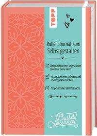 Frechverlag: Bullet Journal zum Selbstgestalten - Blüten, Buch