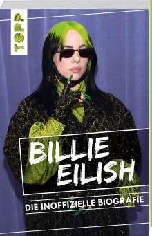 Adrian Besley: Billie Eilish. Die inoffizielle Biografie, Buch