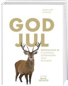 Marie-Luise Schwarz: God Jul, Buch