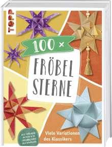 100 x Fröbelsterne, Buch