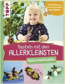 Susanne Pypke: Basteln mit den Allerkleinsten Naturmaterial, Buch