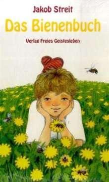 Jakob Streit: Das Bienenbuch, Buch