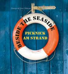 Carolyn Caldicott: Beside the Seaside, Buch