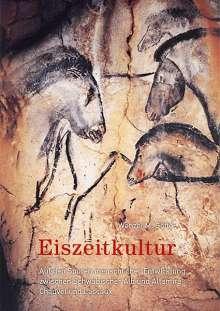 Wenzel M. Götte: Eiszeitkultur, Buch